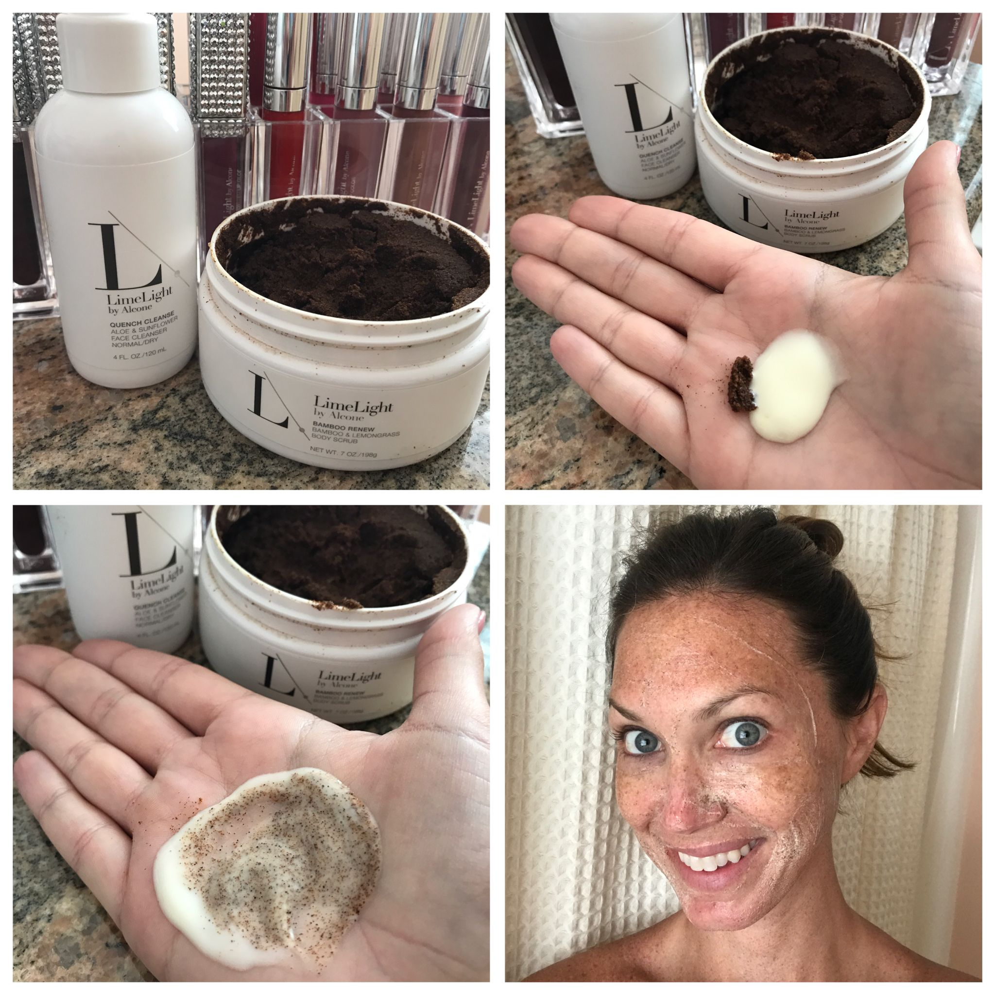 Get Rid Of The Dry Dead Skin I Love My Limelight By Alcone Skin Polish But Sometimes I Need A Little M Skin Care Exfoliation Skin Polish Lime Light By Alcone