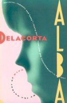 Moon Alba (Moon Handbooks)  By #Delacorta  Once again, Serge Gorodish and his exotic sidekick, Alba, are thrust into thrilling adventure when Alba unwittingly becomes involved with a secret cult and Gorodish determinedly tracks her to the Majave desert.