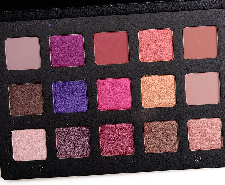 Lila Eyeshadow Palette by Natasha Denona #22