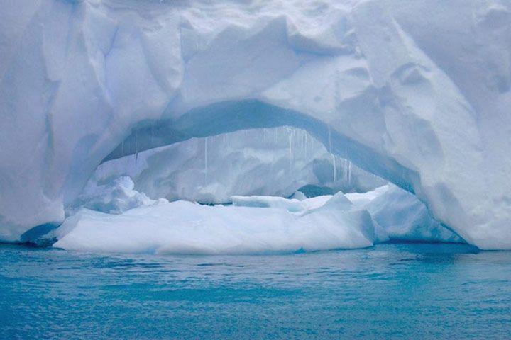 Científicos alertan sobre la rápida acidificación del océano Ártico
