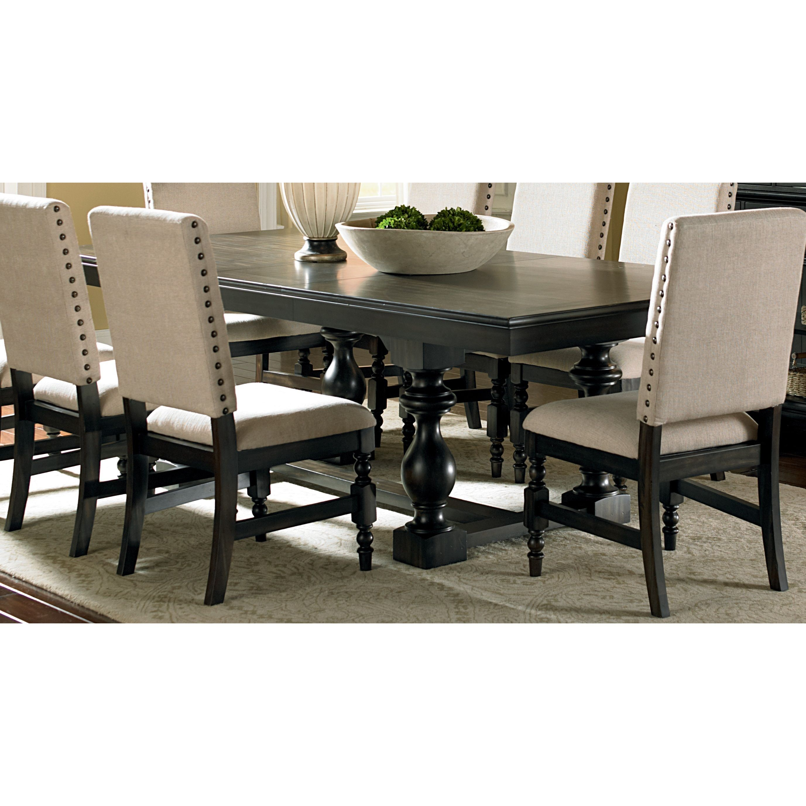 Share a meal or just a good conversation around the for Just dining tables