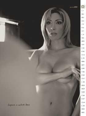 Sonia nackt Lyson Sonia Lyson