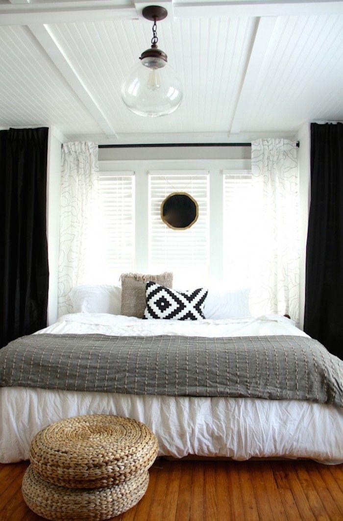 Remodeling 101 Bedroom Lighting Secrets Remodelista Bedroom Ceiling Light Beadboard Ceiling Bedroom Design