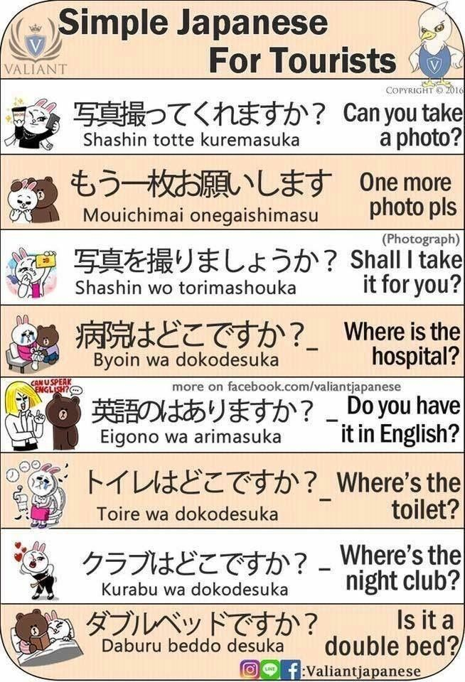 Best Funny Cartoons Learn Simple Japanese With Funny Cartoons Cheezburger Image 9154071040 11