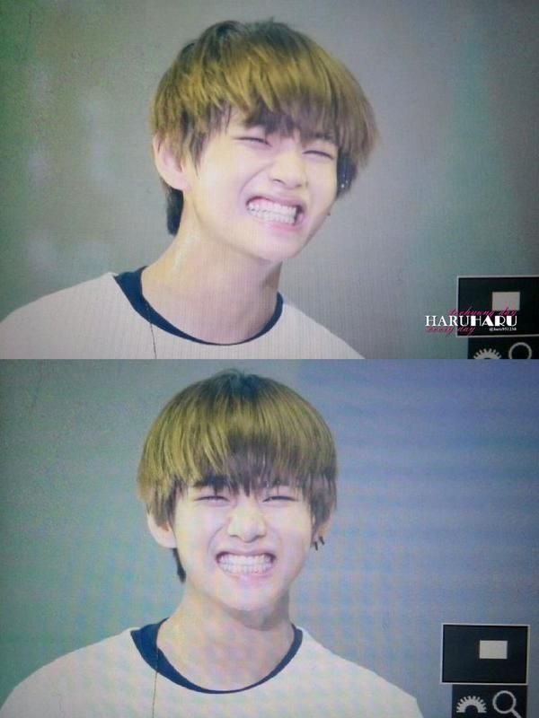 150308 BTS @ The Red Bullet In Taipei, Taiwan