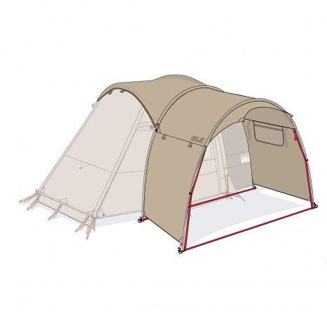 Koepeltenten bij tentenspecialist De Wit Schijndel
