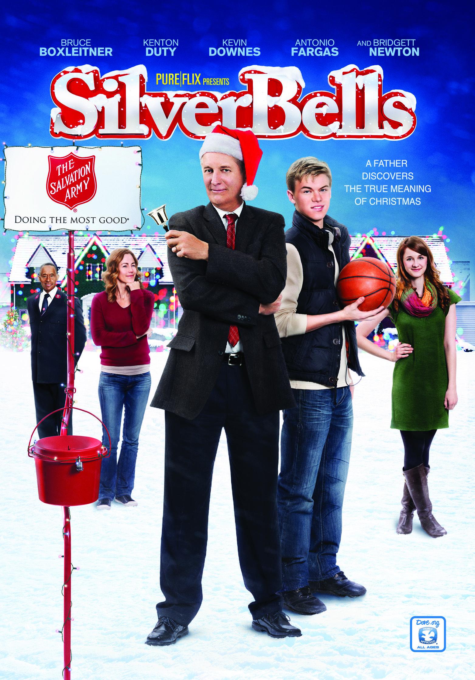 Silver Bells starring Bruce Boxleitner, Kenton Duty