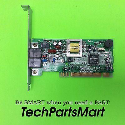 MA560CI MACSYSTEM A01-0906JP EMACHINES T2596 PCI MODEM CARD CONEXANT