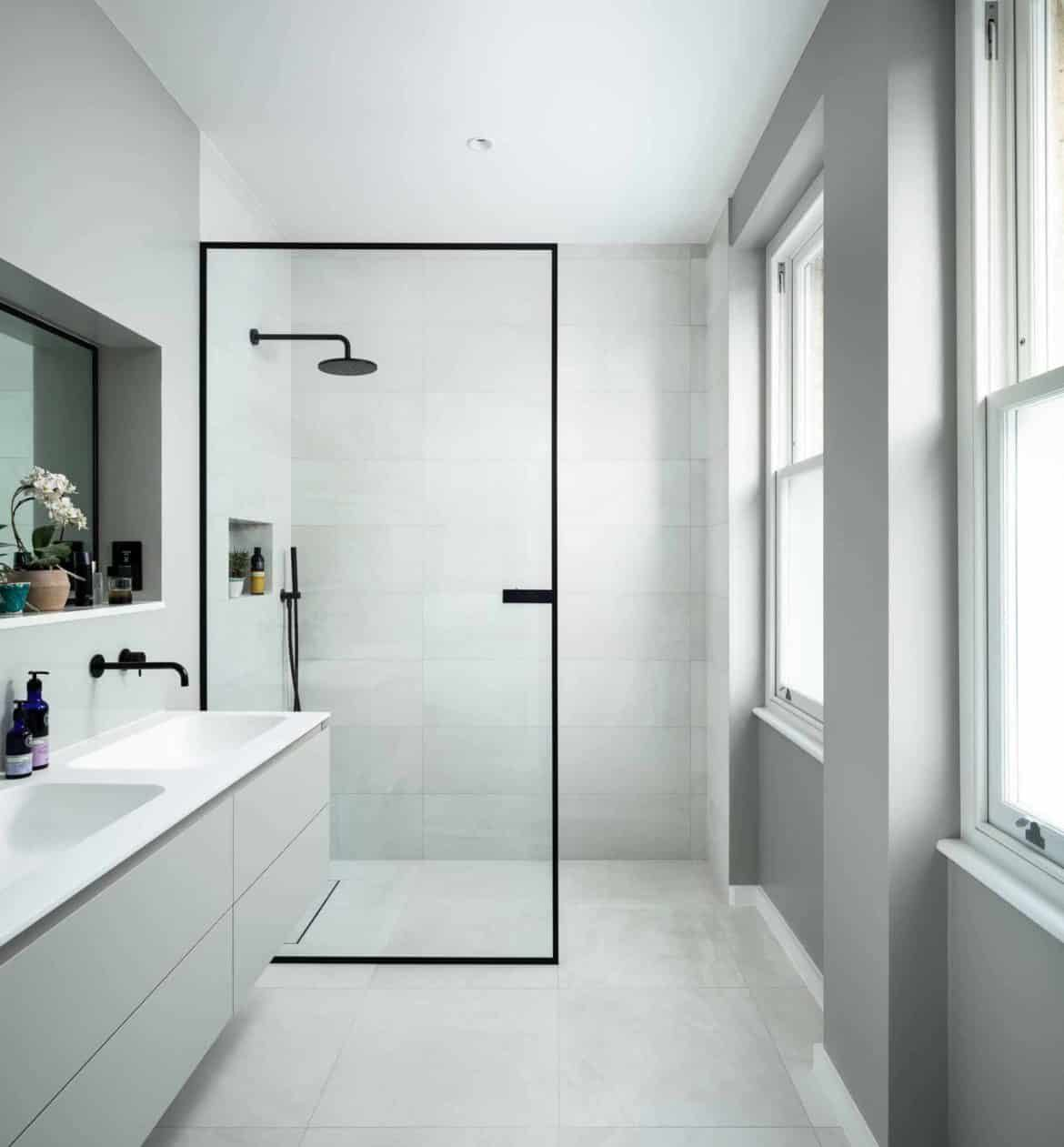 Top 36 Best Walk-In Shower Ideas for 2020 | Showers ...