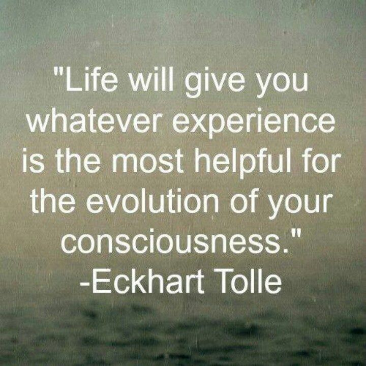 Image result for eckhart tolle quotes on life