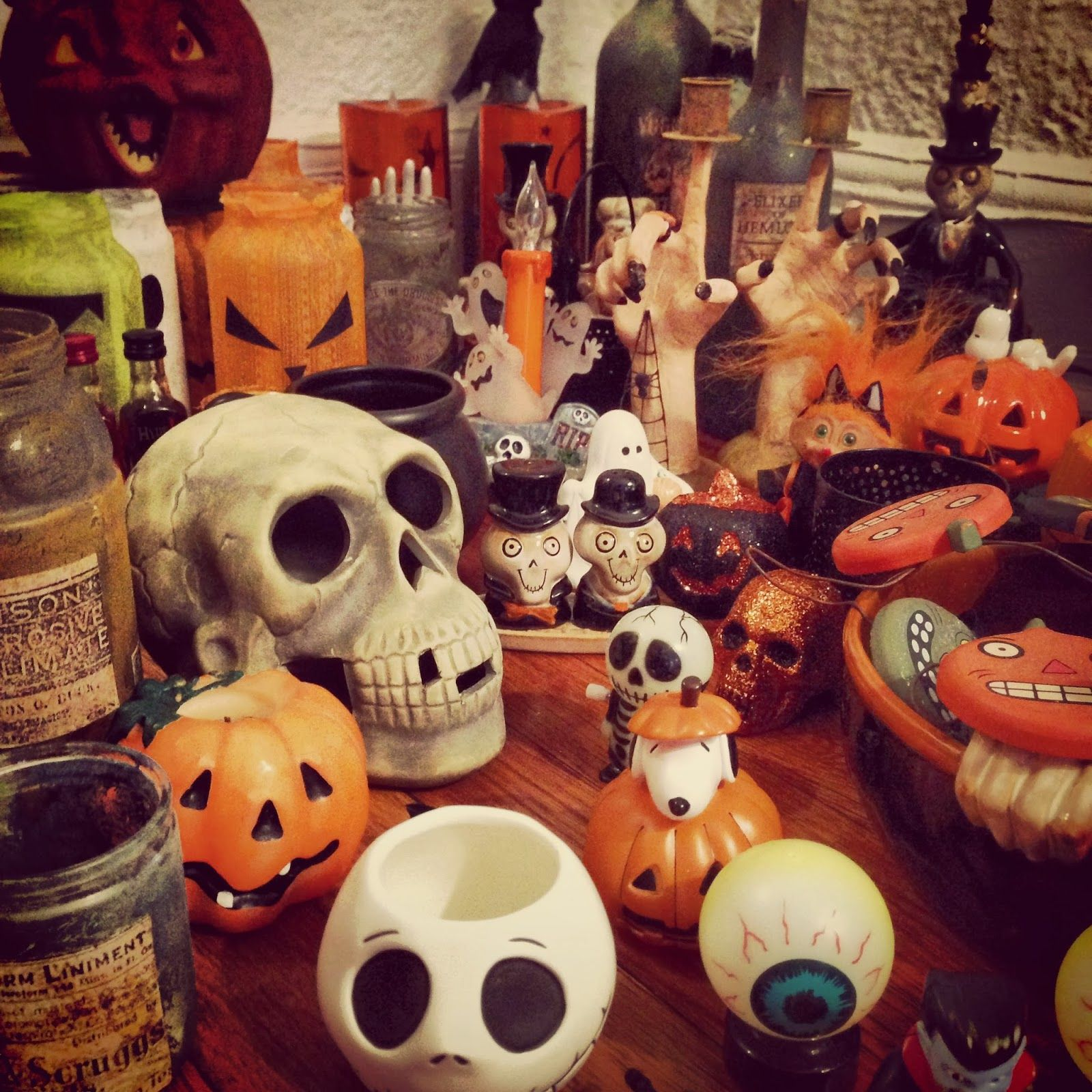 halloween is awesome this year halloween Pinterest Decoration - Decorating For Halloween