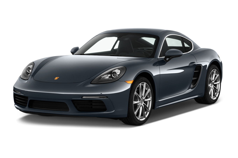Motor Trend Reviews The 2018 Porsche 718 Cayman Where Consumers Can Find Detailed Information On Specs Fuel Economy Tra Porsche Porsche Truck Vintage Porsche