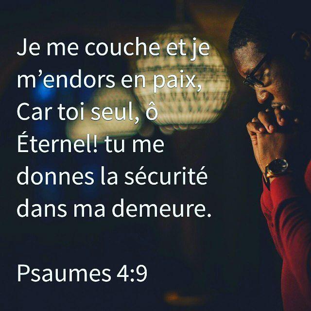 Mulpix Bonne Nuit à Vous Sous La Protection De Notre Dieu
