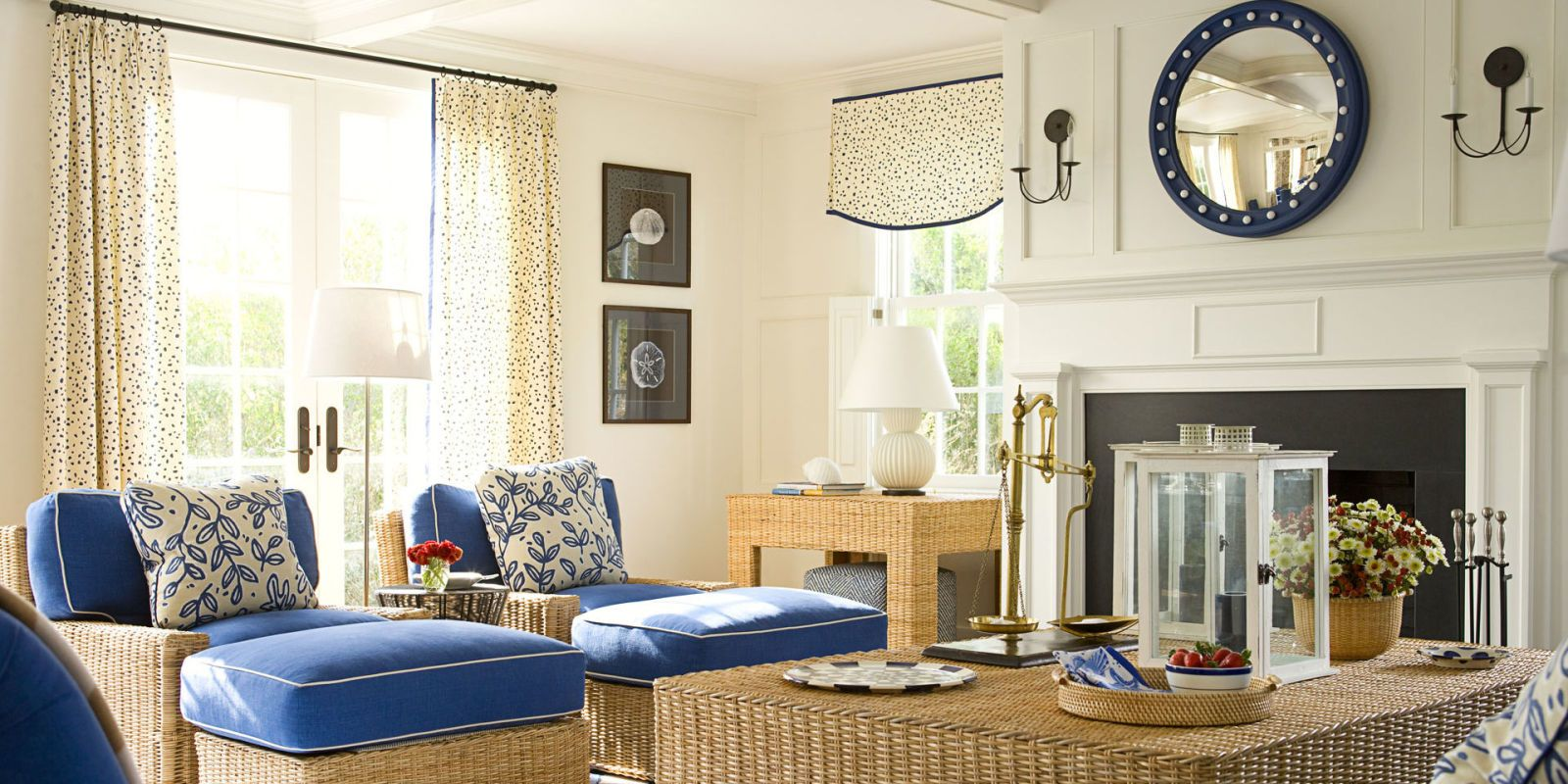 25 Simple Summer Decorating Ideas | Room ideas, Living room ideas ...