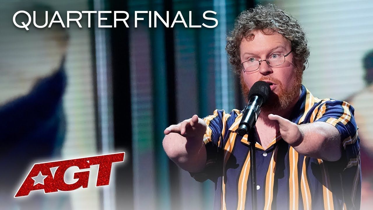 Hilarious Comedian Ryan Niemiller Will Make You Laugh With These