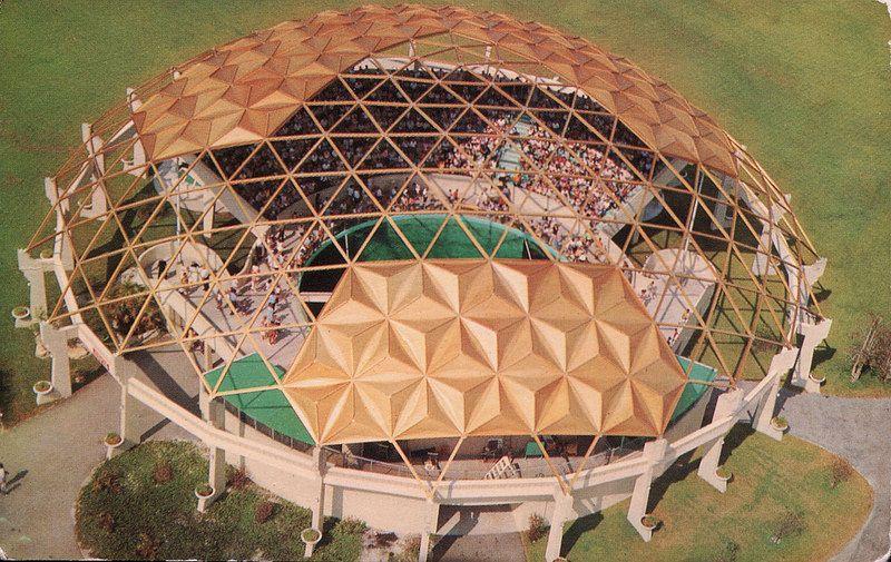 The Aquatarium S Golden Dome St Petersburg Florida Old Florida Florida St Pete Beach