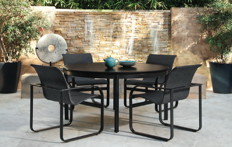 Outdoor Patio Furniture, Brown And Jordan Patio Furniture