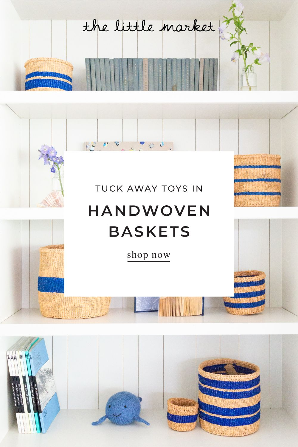 Kids Room + Toys | Organization | Handmade | Colorful + Neutral