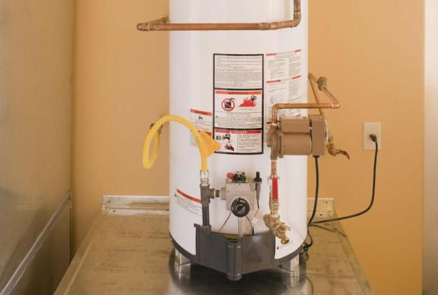 Common Problems And Solutions For Gas And Electric Water Heaters