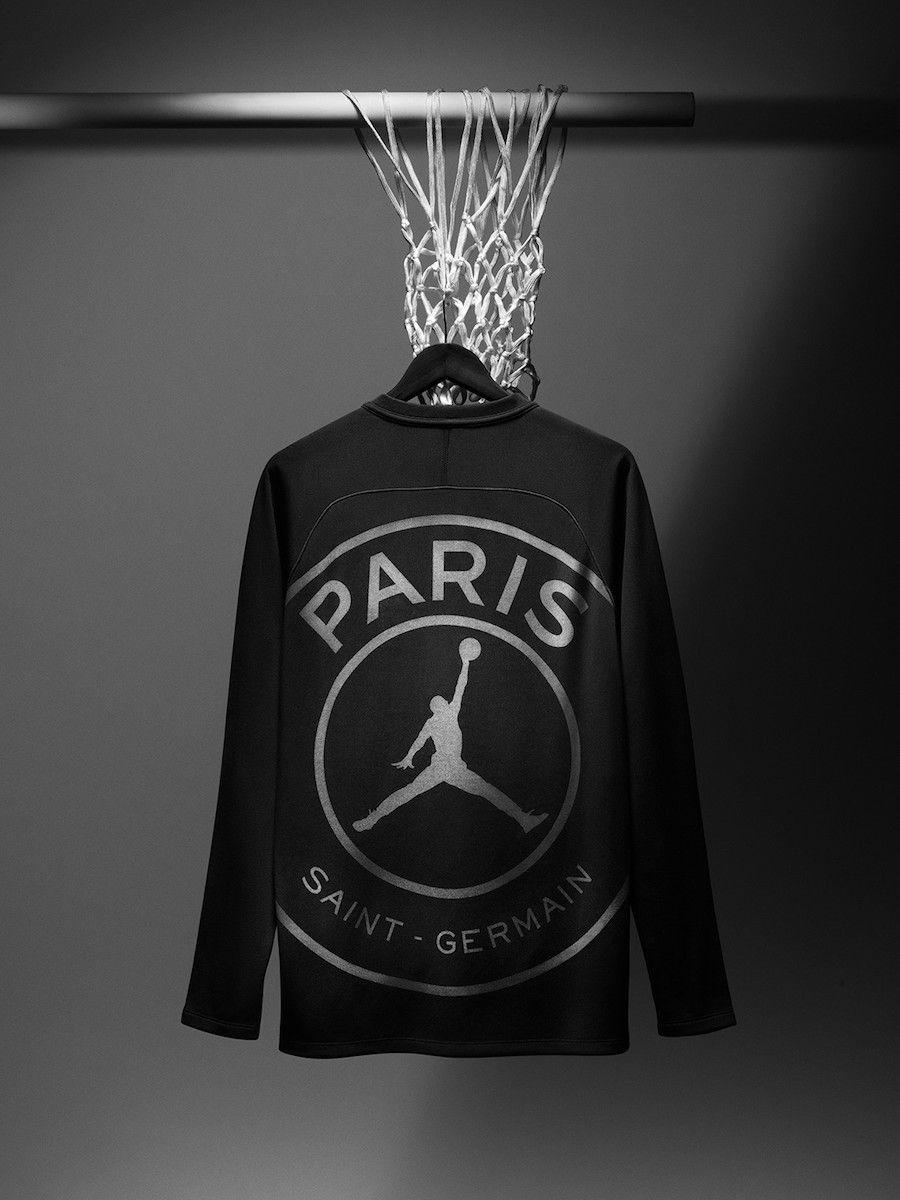 Cobertizo uvas Fantástico  Jordan Brand Paris Saint-Germain Collection Release Date - SBD | Paris saint -germain, Paris saint, Jordans