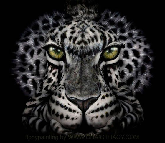 Animal Camouflage Amazing Body Painting Art Designswan Com Body Art Painting Body Painting Body Art