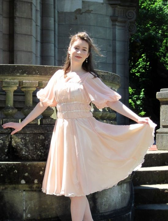 Liesl s Dress by Edelweiss Patterns! This website page has just been  redesigned with much larger photos! 4fa2422eef20