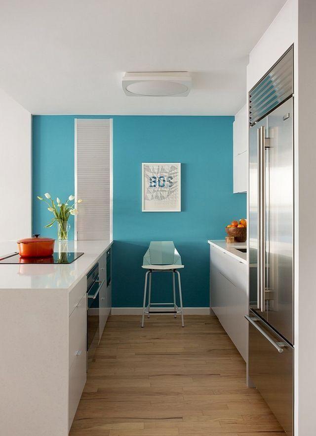 Cozinhas pequenas 100 ideias de decoração para aproveitar