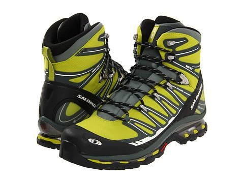 meilleures baskets b501f b42ef Salomon Cosmic 4D GTX Men's Hiking Boot | Outdoor Gear ...