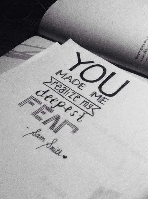 Pin by Maria Tinoco on Quotes | Tattoo quotes, Hand drawn ...
