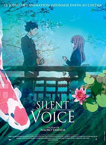 A Silent Voice Kino