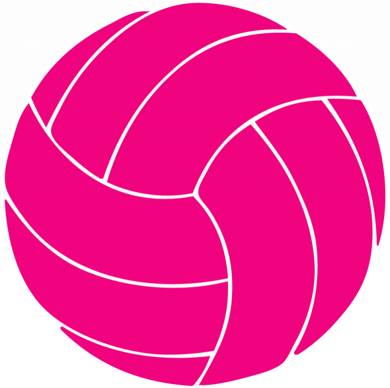 Volleyball Graphic Clip Art Volleyball Clipart Clip Art Volleyball