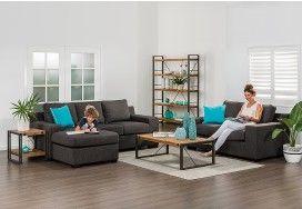 Sofa Pairs | Super Amart | Love | Pinterest | Lounge sofa, Comfort ...