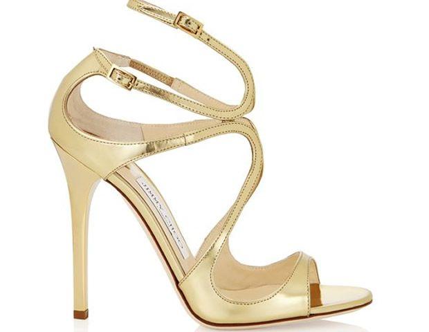 Jimmy Choo zapatos de novia colección 2014 : Fiancee Bodas