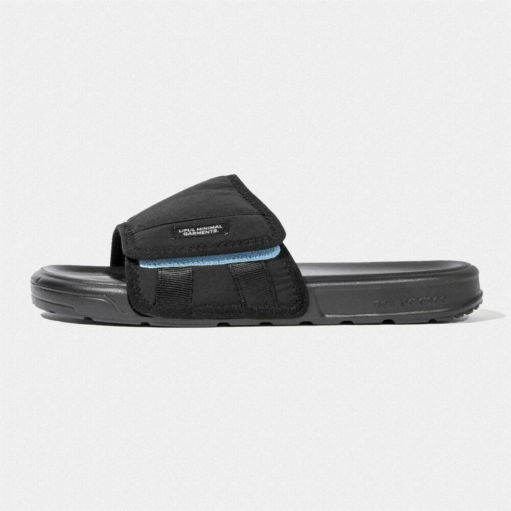 New balance sandals, Steel toe work