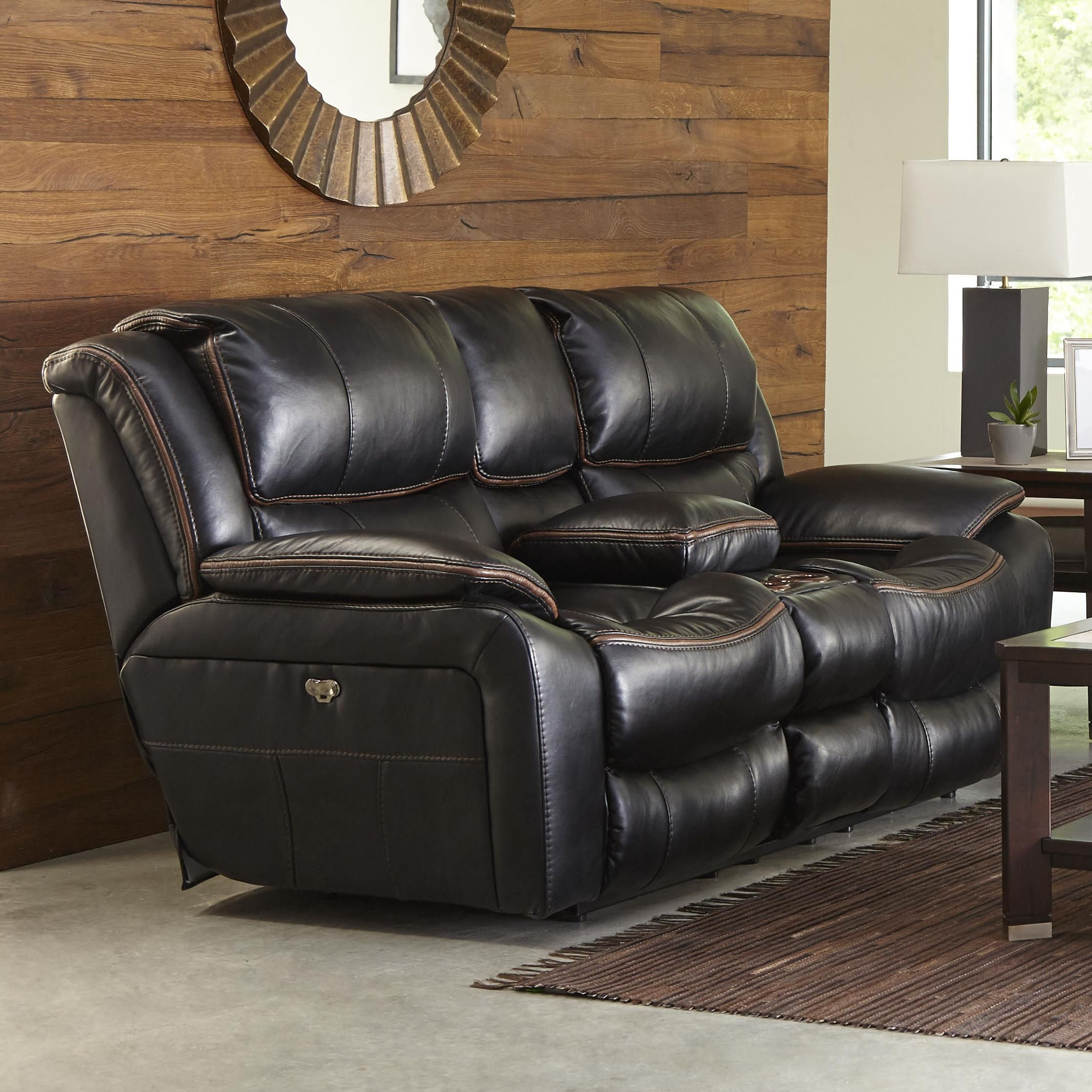 Terrific Beckett Reclining Loveseat With Usb Port By Catnapper Pabps2019 Chair Design Images Pabps2019Com