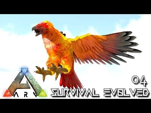 Cool ark survival evolved fire argentavis wyvern taming e04 cool ark survival evolved fire argentavis wyvern taming e04 malvernweather Image collections