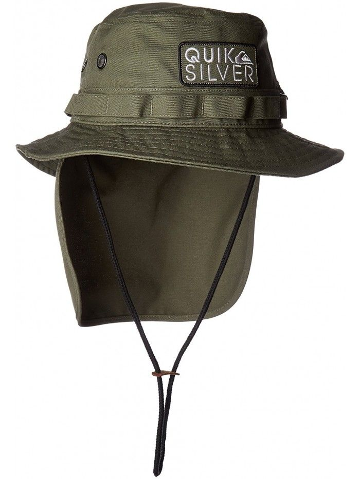 Men's Shields Boonie Sun Protection Bucket Hat - F