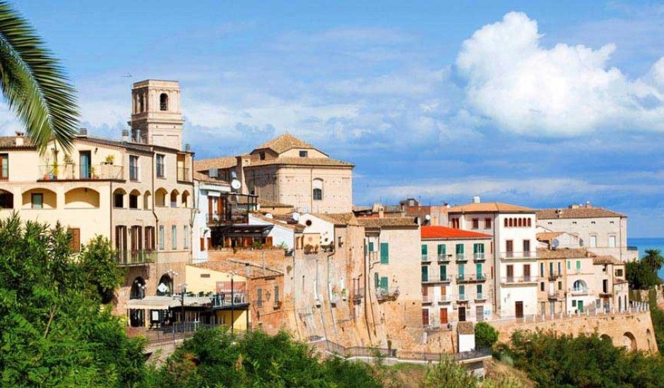 Hotel San Marco, Vasto, Italy Vasto, Italy, Favorite places