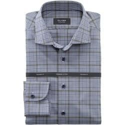 Photo of Shirts with extra long sleeves for men