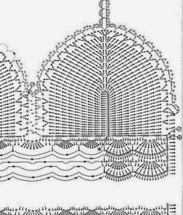 ADRI22: TOP, BOLEROS O CORPIÑOS DE ÚLTIMA MODA | Crochet | Pinterest ...