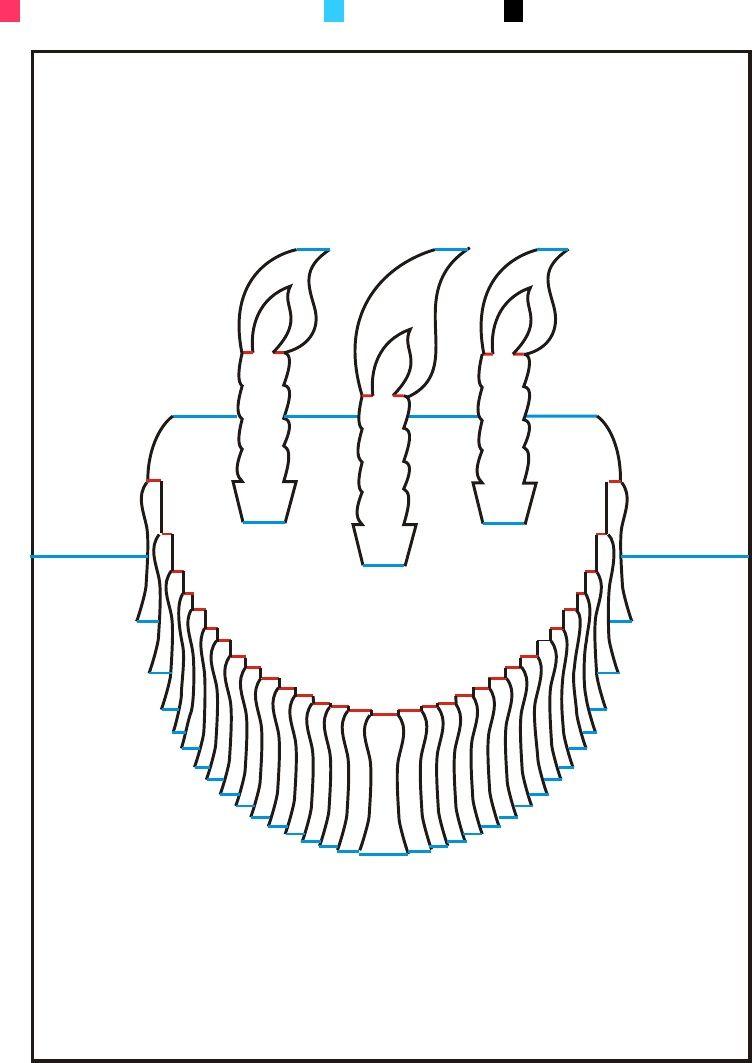 Patrones Avanzados - Origamic Arquitectura Vol 1 | KIRIGAMI MOLDES ...
