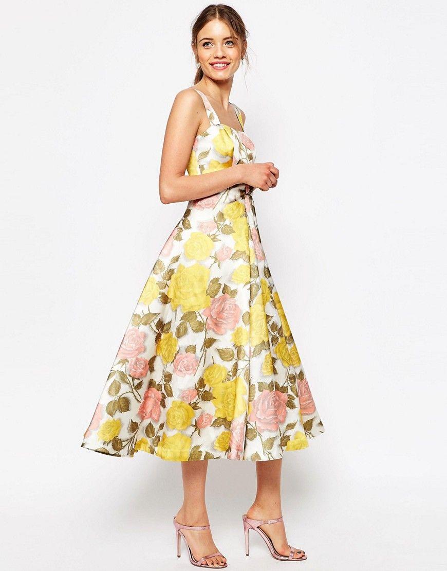 Mode für Hochzeitsgäste: 30 Elegante Hochzeitsoutfit, Kleider | Mode ...