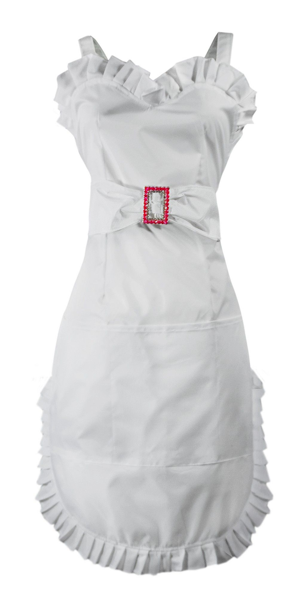 fancy apron! free printable pattern | Delantales | Pinterest ...