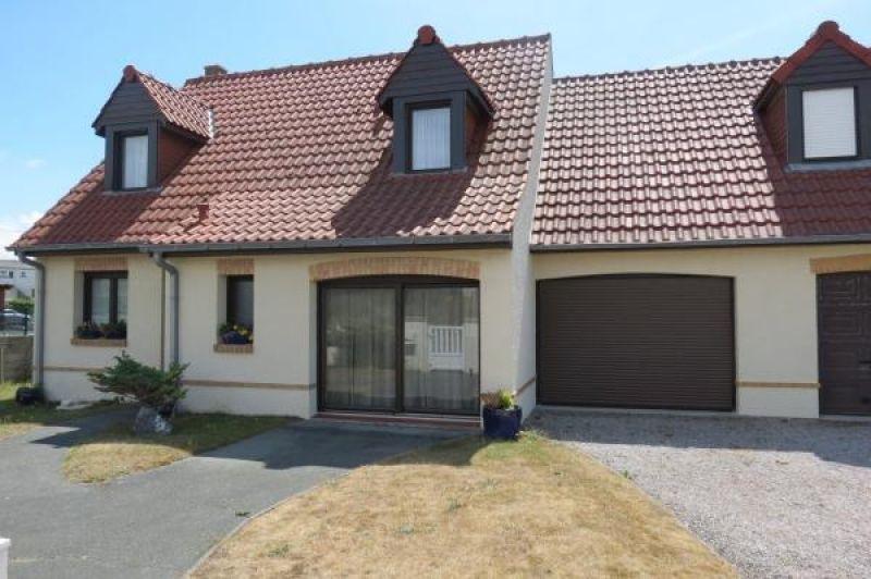 Vente maison 7 pieces 170 m2 bord de mer cucq