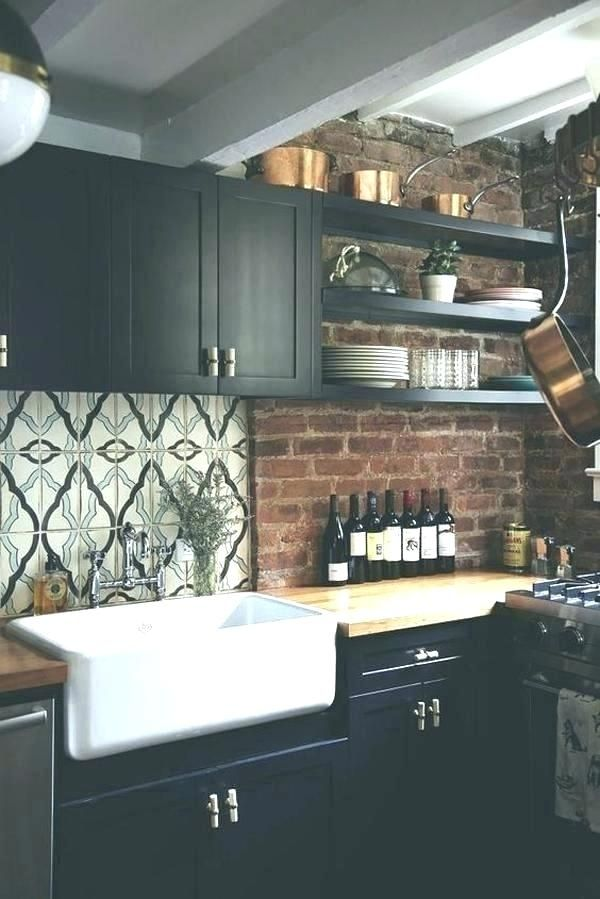 30 Awesome Masculine Kitchen Designs In 2020 Kitchen Inspiration Design Industrial Style Kitchen Industrial Kitchen Design