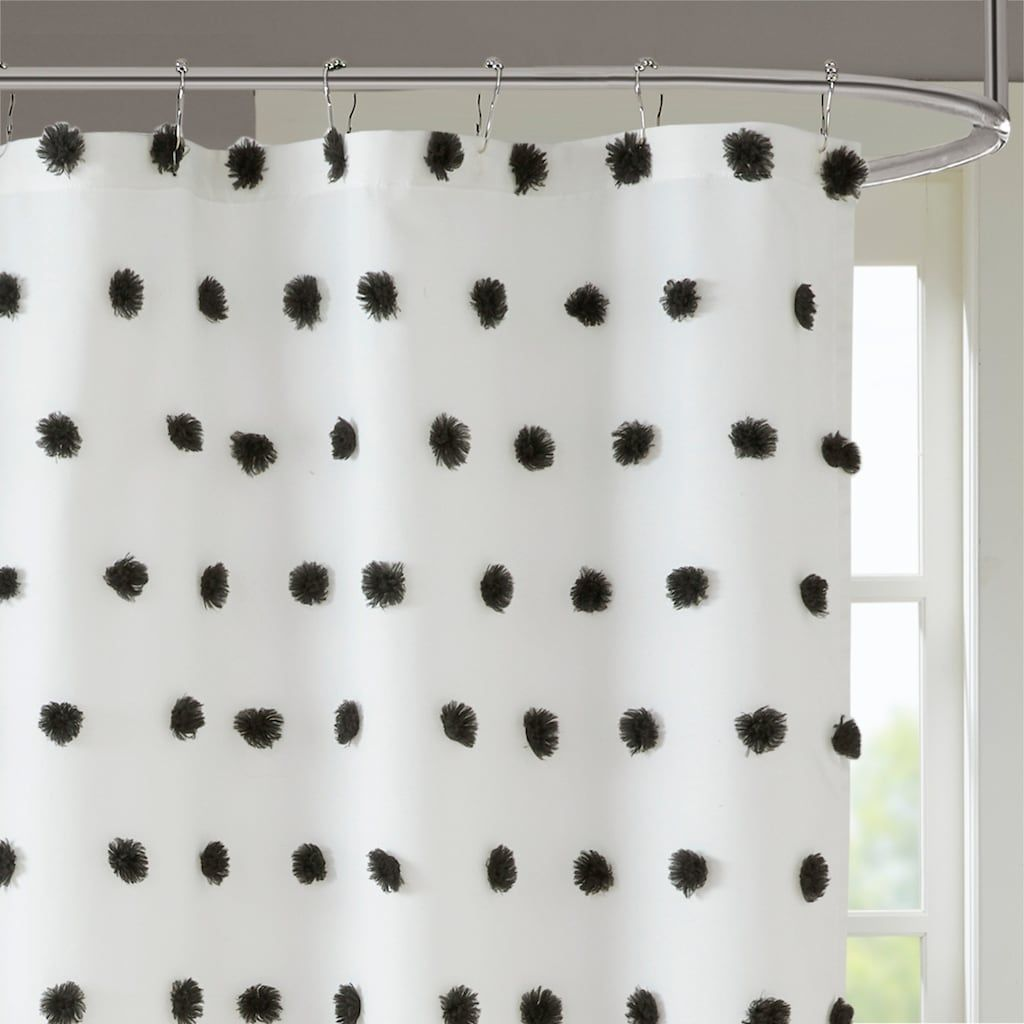 Madison Park Lauren Shower Curtain In 2020 Cute Shower Curtains