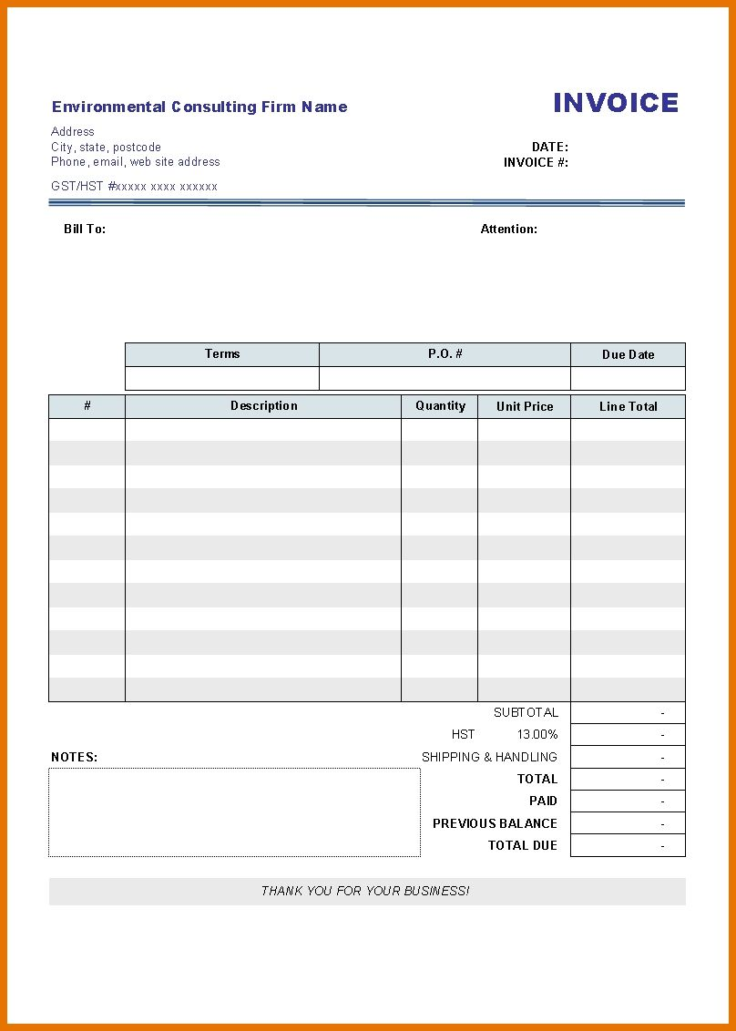The Cool Free Printable Invoice Template Word Downloadable Uk Blank Pertaining To Free Downloadable Invoi In 2020 Invoice Template Word Invoice Template Invoice Sample