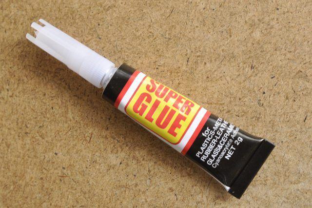 How To Remove Super Glue Hunker Remove Super Glue Super Glue How To Remove Glue