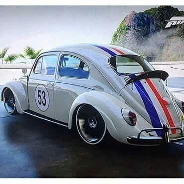 Pin Oleh Michael Moller Di 1 All Things Custom And Rat Rod Bugs And Things Konsep Mobil Mobil Vw Beetle