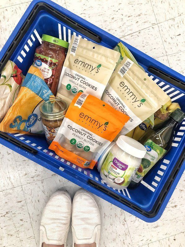 My Favorite Healthy Foods To Buy at Walmart (With images